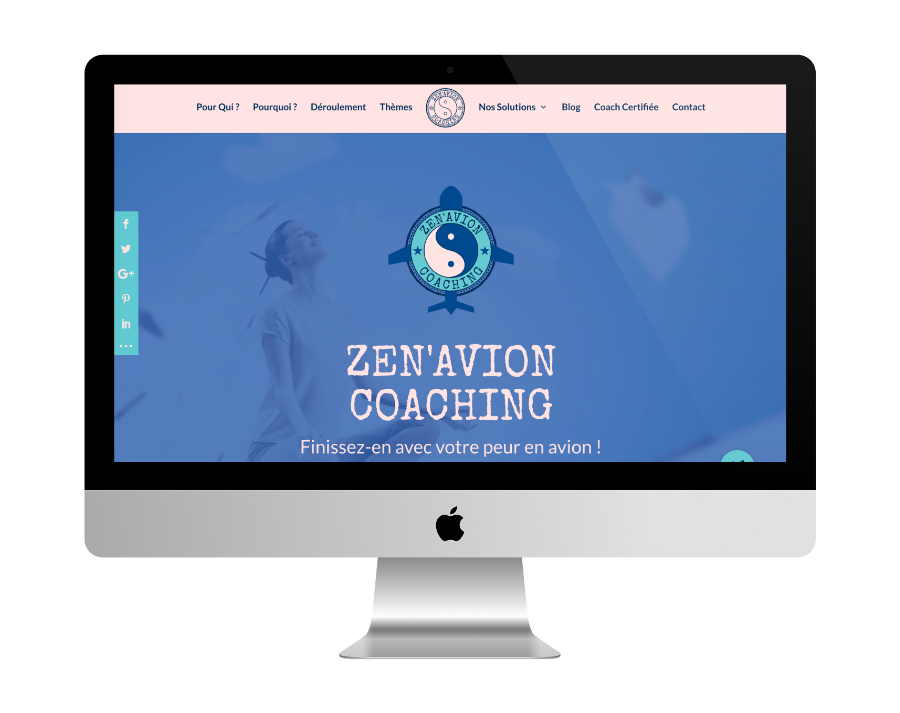Zen Avion Coaching